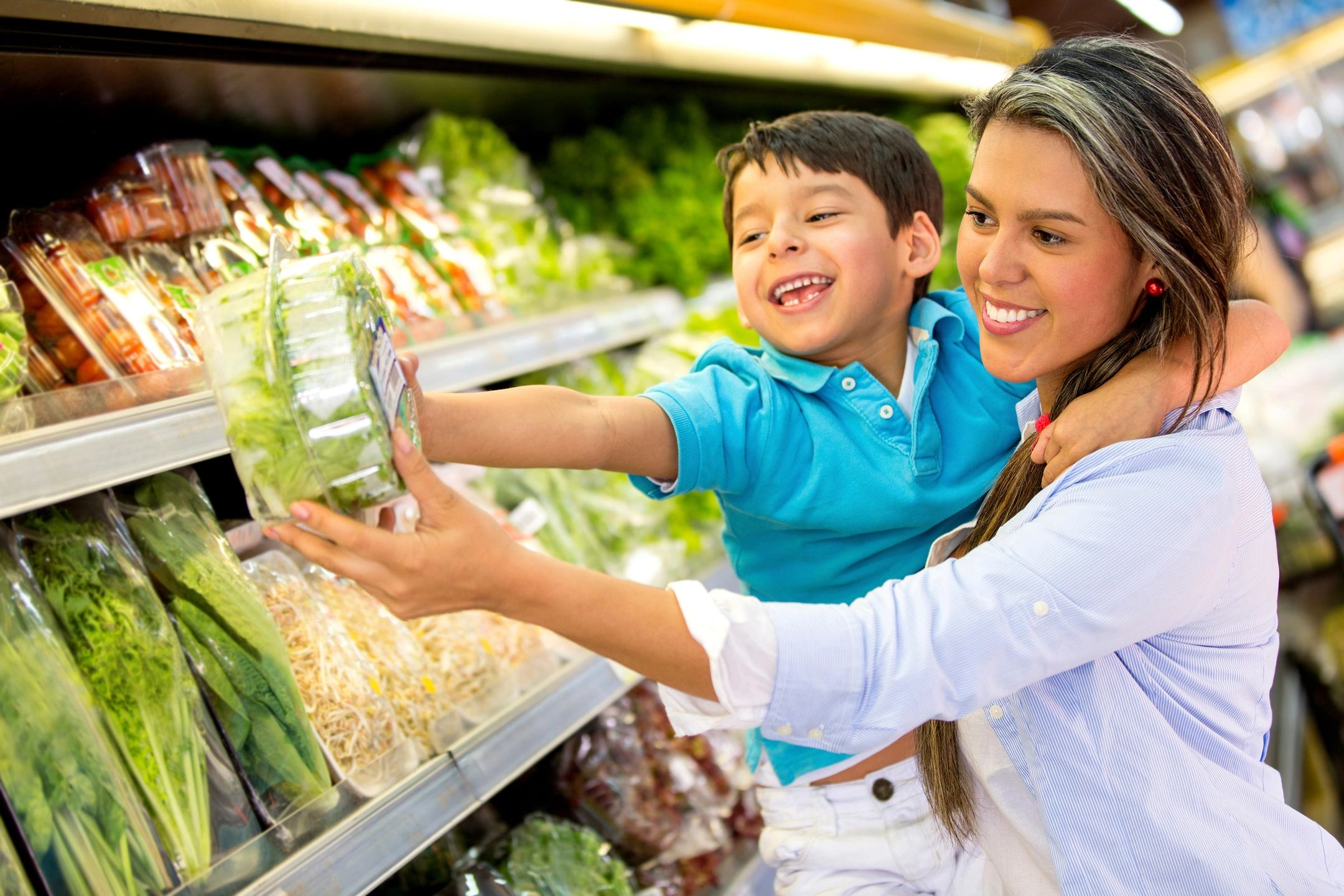nutrition and tantrums